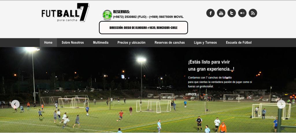 futball7
