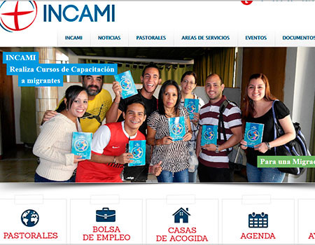 Incami.cl
