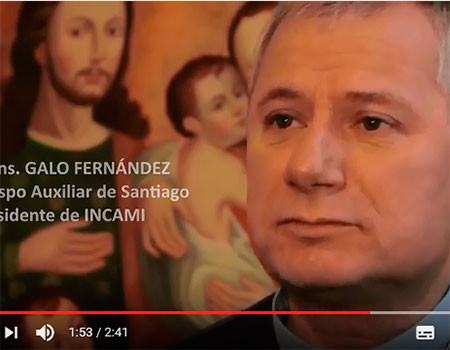 Video Institucional INCAMI