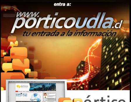 Afiche promoción UDLA