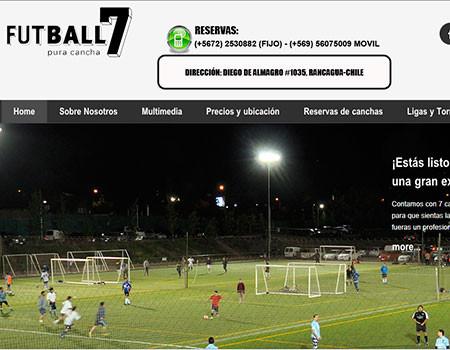 Futball7.cl