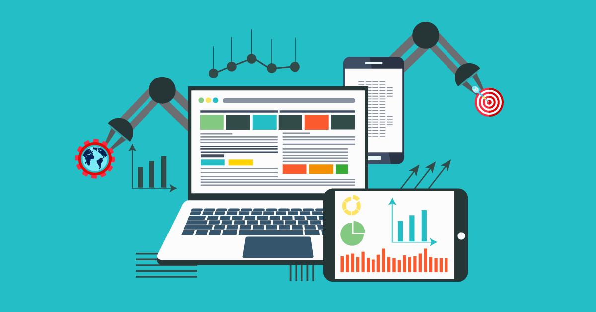 La Automatización del marketing hoy es fundamental par acortar los plazos y hacer un trabajo eficaz y rápido.